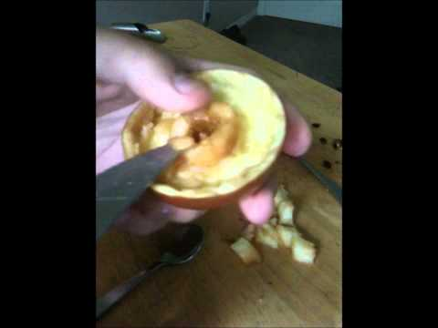 How to make an Apple Phunnel Bowl