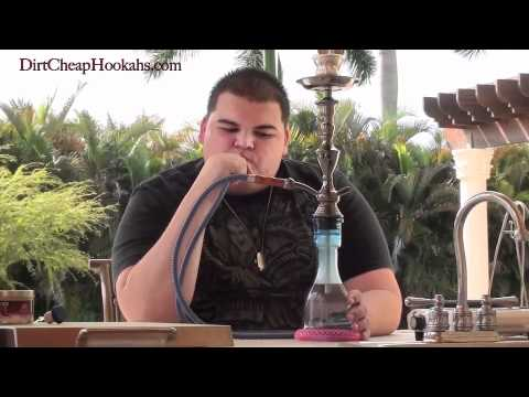 How to Prepare a Chinese Hookah (Full Tutorial)