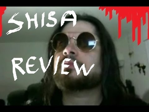 Friday the 13th shisha review with ...