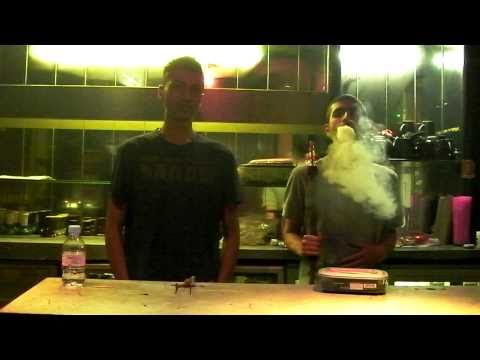 Tangiers Lucid Cocoa Video Review By...